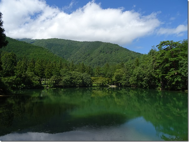 【エコパ伊奈ケ湖】
