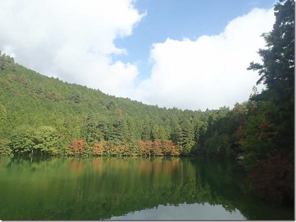 伊奈ヶ湖1017