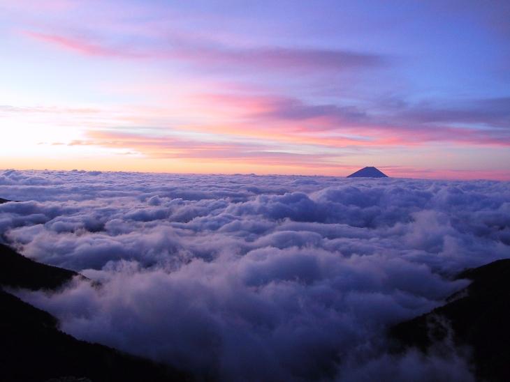 富士山 写真集 おすすめ