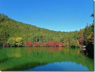 伊奈ヶ湖11102