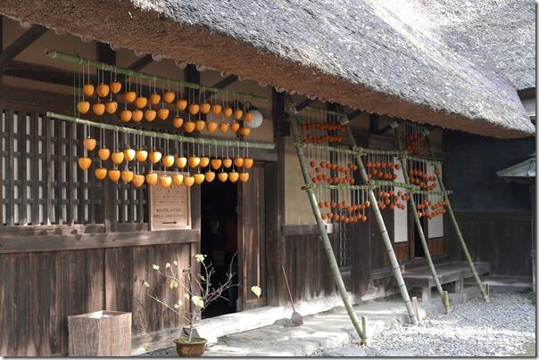 安藤家あんぽ柿 (1)